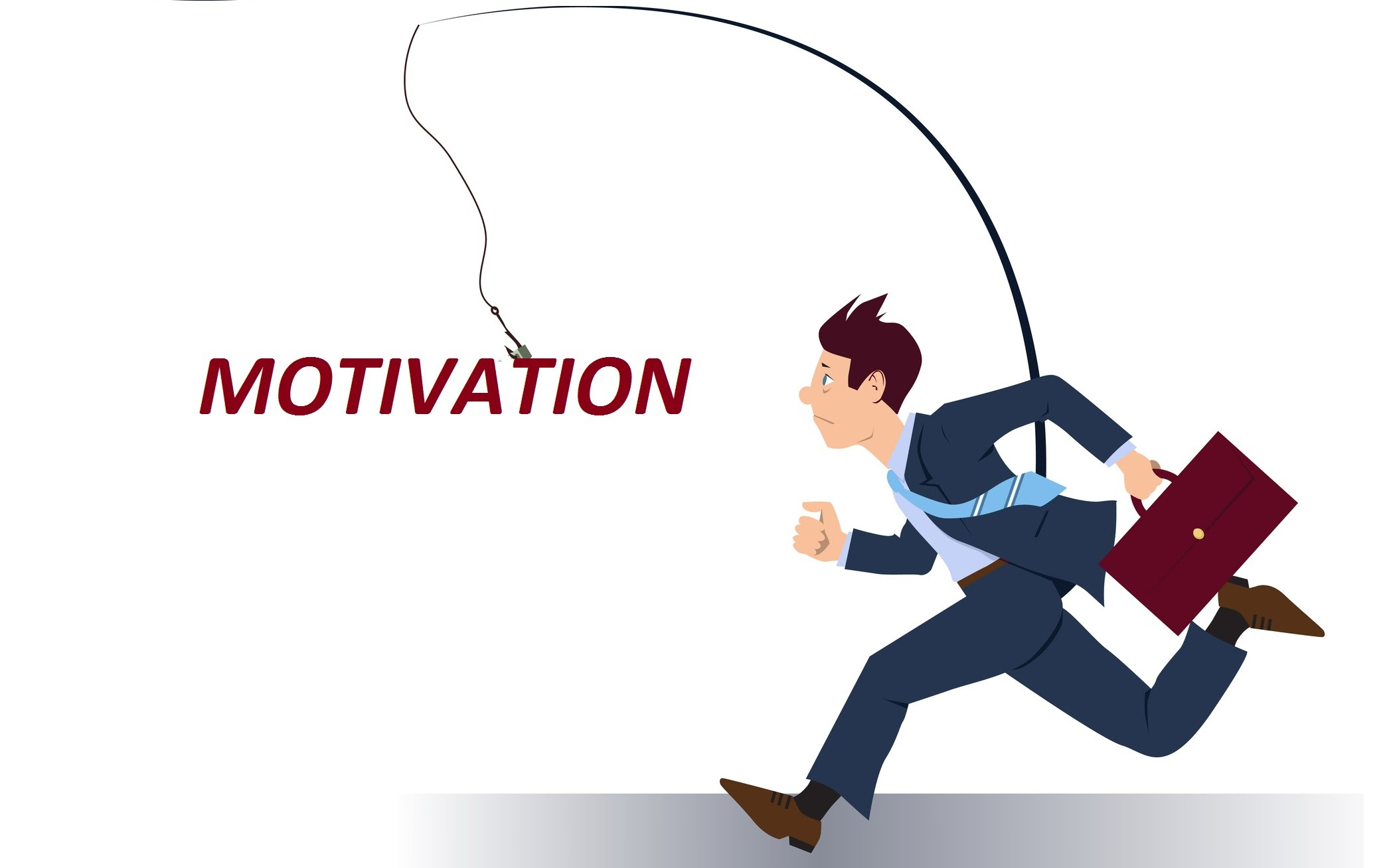 In the Need Of Motivation!