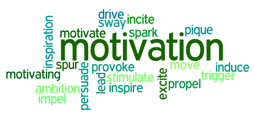 In The Need Of Motivation – Part 2.