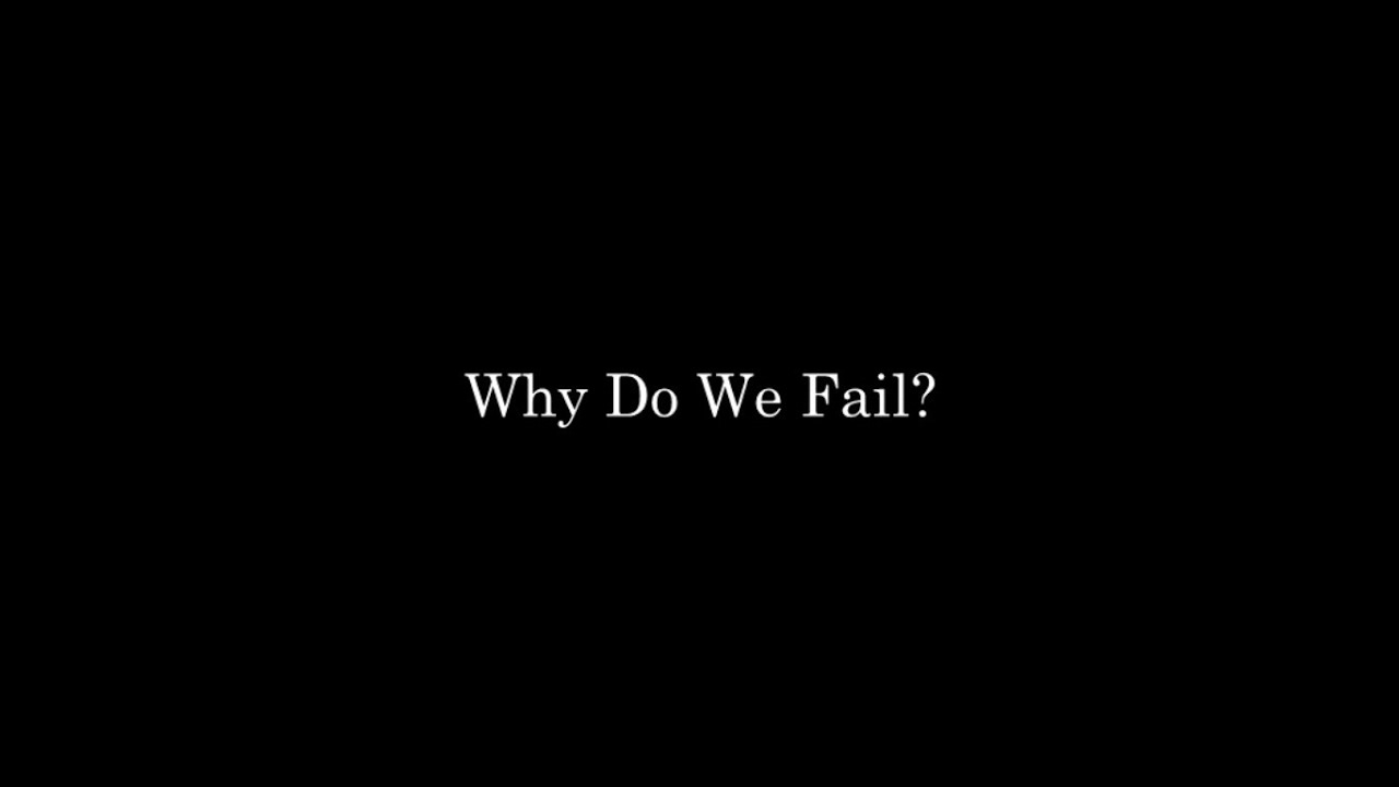 Why Do We F***? The 25 Reasons!