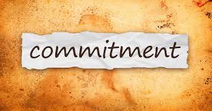 The Commitment To Myself! A letter About Future written in The Past!